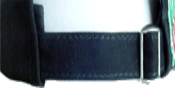 Cloth Strap with Slider